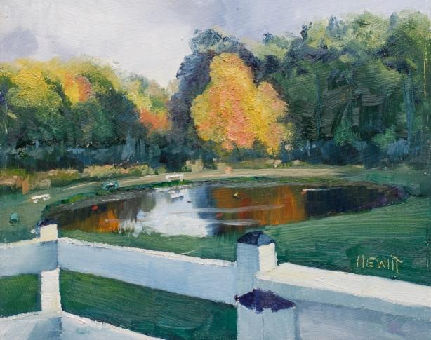 Dans'Pond